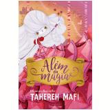 Além da Magia - Tahereh Mafi