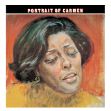 Gil Evans - Portrait Of Carmen - Digipack (CD) - Carmen McRae