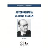 Autobiografia de Hans Kelsen - Hans Kelsen