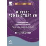 Direito Administrativo - Gustavo Barchet