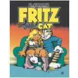 Fritz The Cat - Robert Crumb