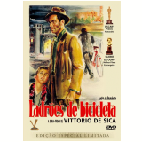 Ladrões de Bicicleta - Edição Especial Limitada (DVD) - Elena Altieri