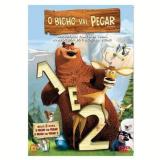 Bicho Vai Pegar 1 e 2, O (DVD) - Vários (veja lista completa)