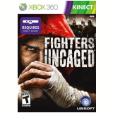 Fighters Uncaged (X360) -