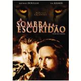 A Sombra e a Escuridão (DVD) - Stephen Hopkins (Diretor)