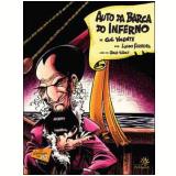 Auto da Barca do Inferno (Em Quadrinhos) - Gil Vicente, Laudo Ferreira Jr.
