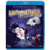 Love Never Dies (Blu-Ray) - Simon Phillips (Diretor)