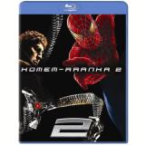 Homem-Aranha 2 (Blu-Ray) - Vários (veja lista completa)