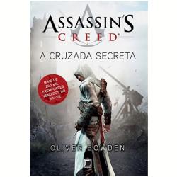 Assassin's Creed (Vol. 3): A Cruzada Secreta