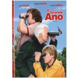 O Grande Ano  (DVD) - Steve Martin, Owen Wilson