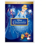 Cinderela (DVD) -