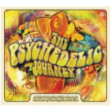 The Psychedelic Journey (3 Cds) - Vários (CD) -