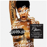 Rihanna - Unapologetic (CD) - Rihanna
