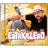 Na Balada - Ao Vivo - Estakazero (CD) -