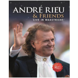 Andre Rieu & Friends - Live in Maastricht (DVD)