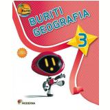 Buriti - Geografia - 3º Ano -