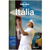 Guia de Viagem Lonely Planet It�lia - V�rios