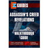 Assassin's Creed Revelations (Ebook) - CheatMistress