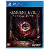 Resident Evil Revelations 2 (PS4) -