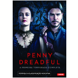 Penny Dreadful 1ª Temporada (box) (DVD) - Timothy Dalton, Josh Hartnett, Eva Green