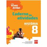 História 8º Ano - Caderno de Atividades - Ensino Fundamental II -
