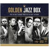 Golden Jazz Box (men) (CD) -