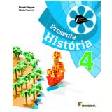 História - 4º Ano - 4 ª Edição - Ricardo Dreguer E Cássia Marconi
