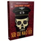 Ser Ou Não Ser - Edição Especial De Colecionador (DVD) - Robert Stack