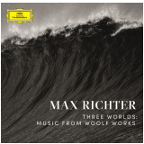 Max Richter - Three Worlds - Music From Woolf Works (CD)