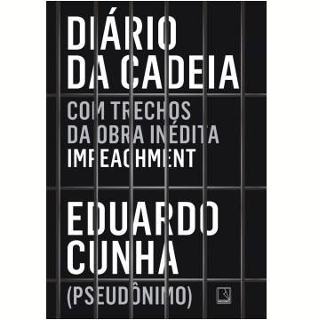 Diário da Cadeia (Obra de Ficção)