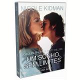 Um Sonho Sem Limites (DVD) - Nicole Kidman, Joaquin Phoenix, Matt Dillon