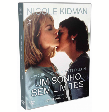 Um Sonho Sem Limites (DVD)