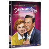 Dá-me Um Beijo (DVD) - Howard Keel, James Whitmore