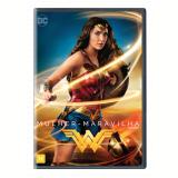 Mulher Maravilha (DVD) - Chris Pine