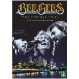 Bee Gees - One For All Tour - Live In Australia 1989  (DVD) - Bee Gees