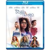 Uma Dobra No Tempo (Blu-Ray) - Oprah Winfrey, Reese Witherspoon, Chris Pine