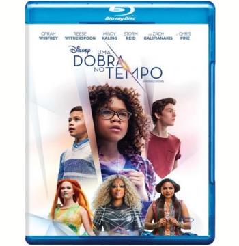 Uma Dobra No Tempo (Blu-Ray)