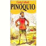 Pinóquio - Carlo Collodi