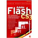 Adobe Flash Cs3 - Silvio Ferreira