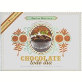 Chocolate Todo Dia - Heloisa Bacellar
