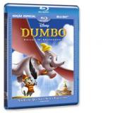 Dumbo - Edição de 70º Aniversário (Blu-Ray) - Ben Sharpsteen (Diretor)