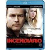 Incendiário (Blu-Ray) - Ewan McGregor