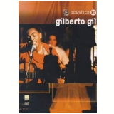 Gilberto Gil - Unplugged - MTV Acústico (DVD)
