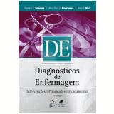 Diagnósticos de Enfermagem - Marilynn E. Doenges