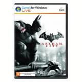 Batman: Arkham City (PC) -