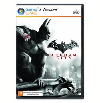 Batman: Arkham City (PC)
