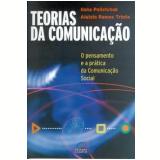 Teorias da Comunicação - Aluízio Ramos, Ilana Polistchuk
