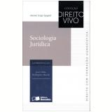 Sociologia Jurídica - Antonio Sergio Spagnol