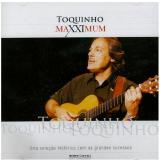 Maxximum - Toquinho (CD) - Toquinho