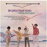 Quarteto Em Cy (the Girls From Bahia) - Pardon My English (CD) - Quarteto em Cy
